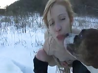 036 rusz russian bestiality 2018 zoo sex from moscow - Animal Porn Video