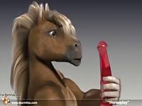 Horse Dildo Play Gaybeast - Beastiality Sex Porn Tube