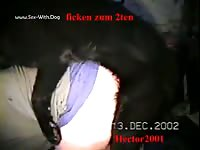 Male Fuck Man Hector Rex2001 German Shepherd Nur Ficken2