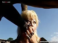 Horsecum Com Video 06 - Bestiality Porn Tube