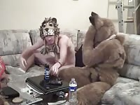 Fucking The Big Bad Wolf 4 Gay Beast Com - Beastiality Porn Tube