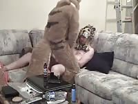 Fucking The Big Bad Wolf 5 Gay Beast Com - Bestiality Sex Video